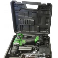 Шуруповерт аккумуляторный Craft-tec PXCD-182Li