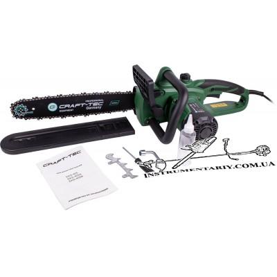 Электропила Craft-tec EKS-405В