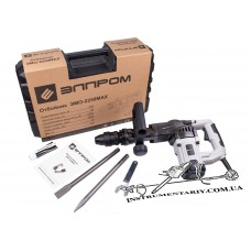 Отбойный молоток Элпром ЭМО-2250 Sds-Max