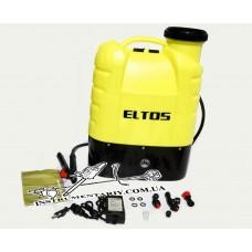 Опрыскиватель аккумуляторный Eltos АО-16М
