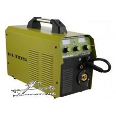Сварочный инвертор полуавтомат Eltos MIG/ММА-350