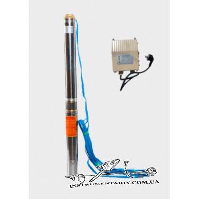 Скважинный насос OPTIMA 3.5 SDm 2/13 0.55 кВт 73м