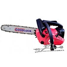 Бензопила GoodLuck GL 3500 2 шины 2 цепи