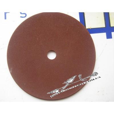 Диск для заточки цепи 100 мм