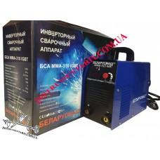 Сварочный инвертор Беларусмаш БСА ММА-310