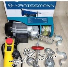 Подъемник электрический kraissmann sh 150/300