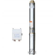 Насос скважинный Optima 3SDm 1.8/11 0.25 кВт кабель 15 м