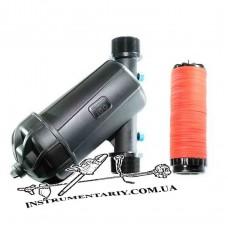 Фильтр дисковый для капельного полива 1 1/4 дюйма Presto-PS (1740-D-120)