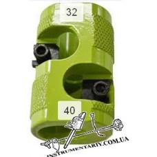 Зачистка для труб 32-40