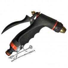 Пистолет для полива Aquapulse регулируемый (Металл)