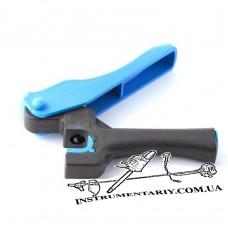 Дырокол 3 мм Presto-PS механический для трубки 16 и 20 мм (SP-250)