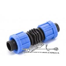 Соединение ремонтное для капельной ленты Presto-PS (LC-0117)