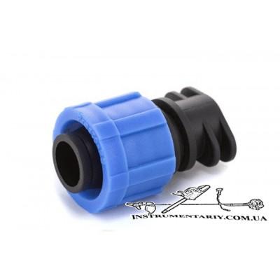 Заглушка для капельной ленты Presto-PS  (TР-0117)