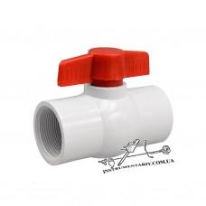 Кран шаровый 1/2 дюйма Presto-PS с внутренней резьбой (PF-0120)