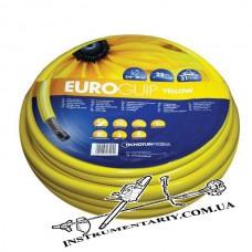 Поливочный шланг Tecnotubi Euro Guip Yellow диаметр 3/4 дюйма, длина 30 м (EGY 3/4 30)