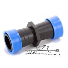 Соединение  ремонтное для шланга туман Silver Spray 25 мм (GSC-0125)