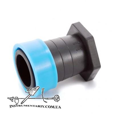 Заглушка для шланга туман 32 мм