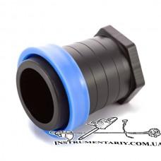 Заглушка Presto-PS для шланга туман Silver Spray 40 мм (GSЕ-0140)