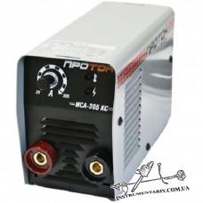 Сварочный инвертор Протон ИСА-305 КС (кейс)