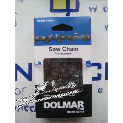Цепь Dolmar 57-3/8 | Долмар цепь на электропилу
