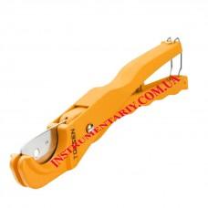 Ножницы (труборез) 200мм для резки ПВХ труб 3-35мм Tolsen