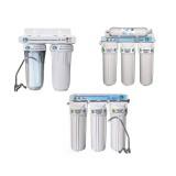 Многоступенчатые системы очистки воды  (8)