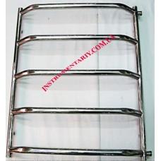 Полотенцесушитель водяной Лестница боковая 38/25 600х600 П5 1/2 дюйма
