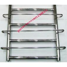 Полотенцесушитель водяной РЛС 38/20 500х600 П4