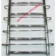 Полотенцесушитель водяной РЛС 38/20 700х400 П5