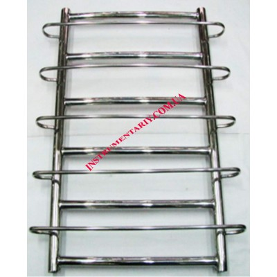 Полотенцесушитель водяной РЛС 38/20 800х600 П5