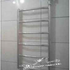 Полотенцесушитель водяной загиб Трапеция 38/25 800х400 П6