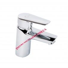 Смеситель для умывальника Q-tap Tenso CRM-001