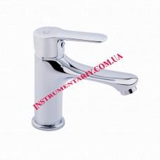 Смеситель для умывальника Q-tap Astra CRM-001