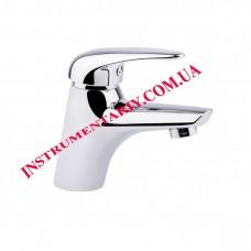 Смеситель для умывальника Q-tap Eventi CRM-001