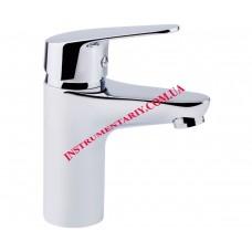 Смеситель для умывальника Q-tap Onix CRM-001