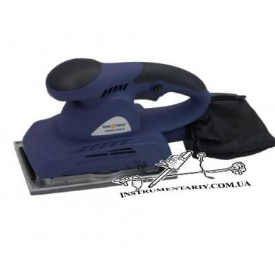 Вибрационная шлифмашина wintech wvm-360e